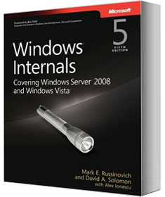 Windows Internals 5